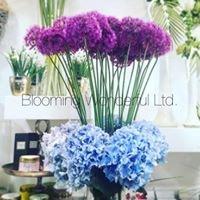 Blooming Wonderful Mansfield