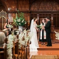 Weddings at First Presbyterian Portland