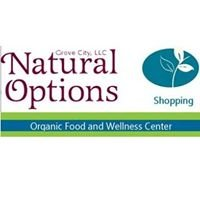 Natural Options of Grove City