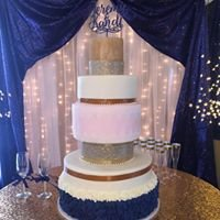 Piece-A-Cake Weddings, Events and The Melady House Venue