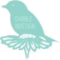 Dabble Indesign