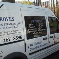 Janitors Closet, LLC.