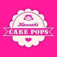 Hannah's Cake Pops
