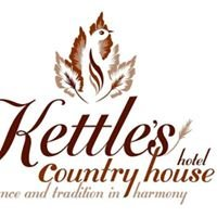Kettles Country House Hotel