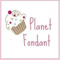 Planet Fondant