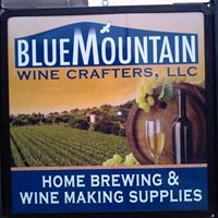 Blue Mountain Wine Crafters Boutique Winery