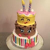 Bailey's Custom Cakes