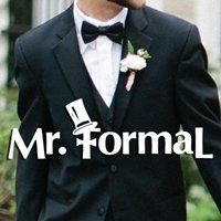 Mr. Formal Portland