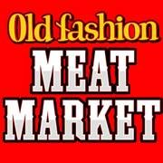 Old Fashion Meat Market