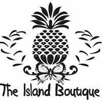 The Island Cake Boutique
