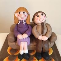 Jillybobs cakes