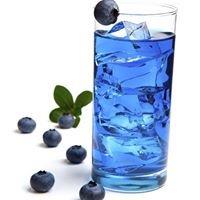 blue juice events