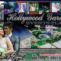 Hollywood Garden