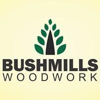 Bushmills Woodwork