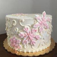 Katie Cakes Cakery