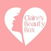 Claire's Beauty Box - Yeovil