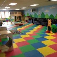 Little Giants Indoor Play Centre