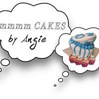 mmmm CAKES.