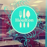 Houlton Bakery Cake and Cafe