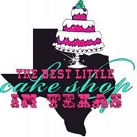 The Best Little Cake Shop In Texas