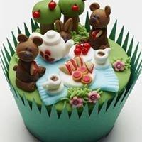 Ria's Cakes