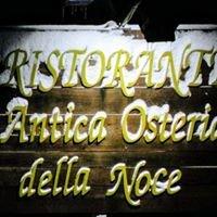 Antica Osteria Della Noce