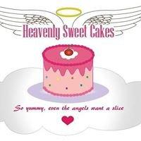 Heavenly sweet cakes