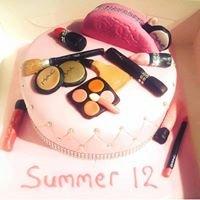 C Q Cakes