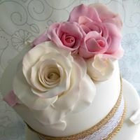 Caroline Crumb Cakes