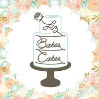 Liz Bakes Cakes