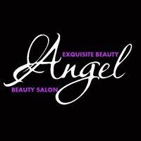 Angel exquisite beauty