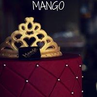 Mango Cake and Things