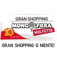 Gran Shopping Mongolfiera - Molfetta