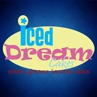 Iced Dream Cakes