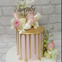 Cake My Day by Suzanne