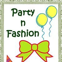 Party N Fashion Station