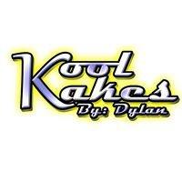 Kool Kakes by Dylan