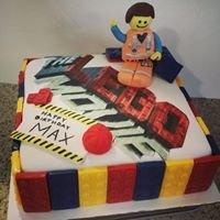 Sunny Cakes