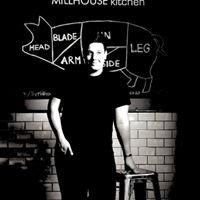 Millhouse kitchen