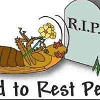 Laid To Rest Pest