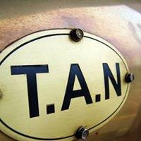 T.A.N. Coffee - Kentville