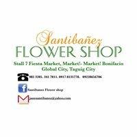 Santibanez Flowershop