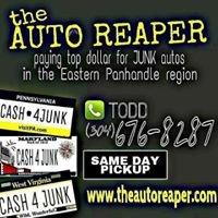 The Auto Reaper
