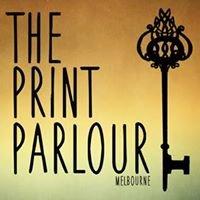The Print Parlour