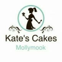 Kate's Cakes - Mollymook