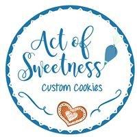 Act of Sweetness