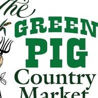 The Green Pig Country Market
