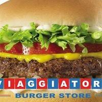 Viaggiatore Burger Store