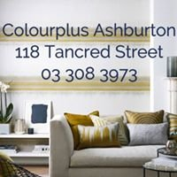 Colourplus Ashburton