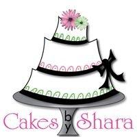 Cakes by Shara